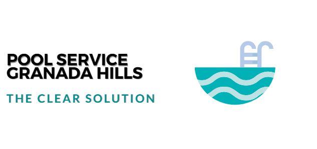 Granada HIlls Pool Service